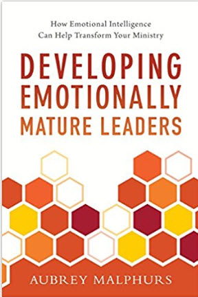 developing emotionally mature leaders